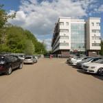 Аренда офисов в бизнес центре Алтуфьево