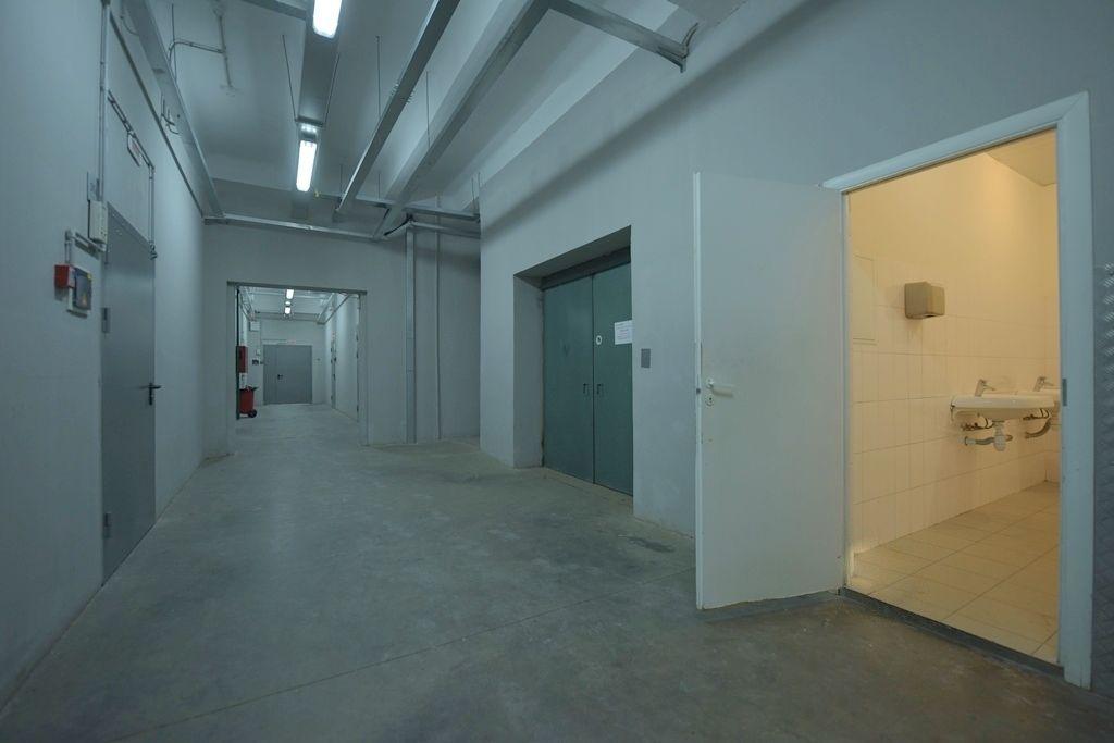 Аренду складского помещения – 90 кв.м.