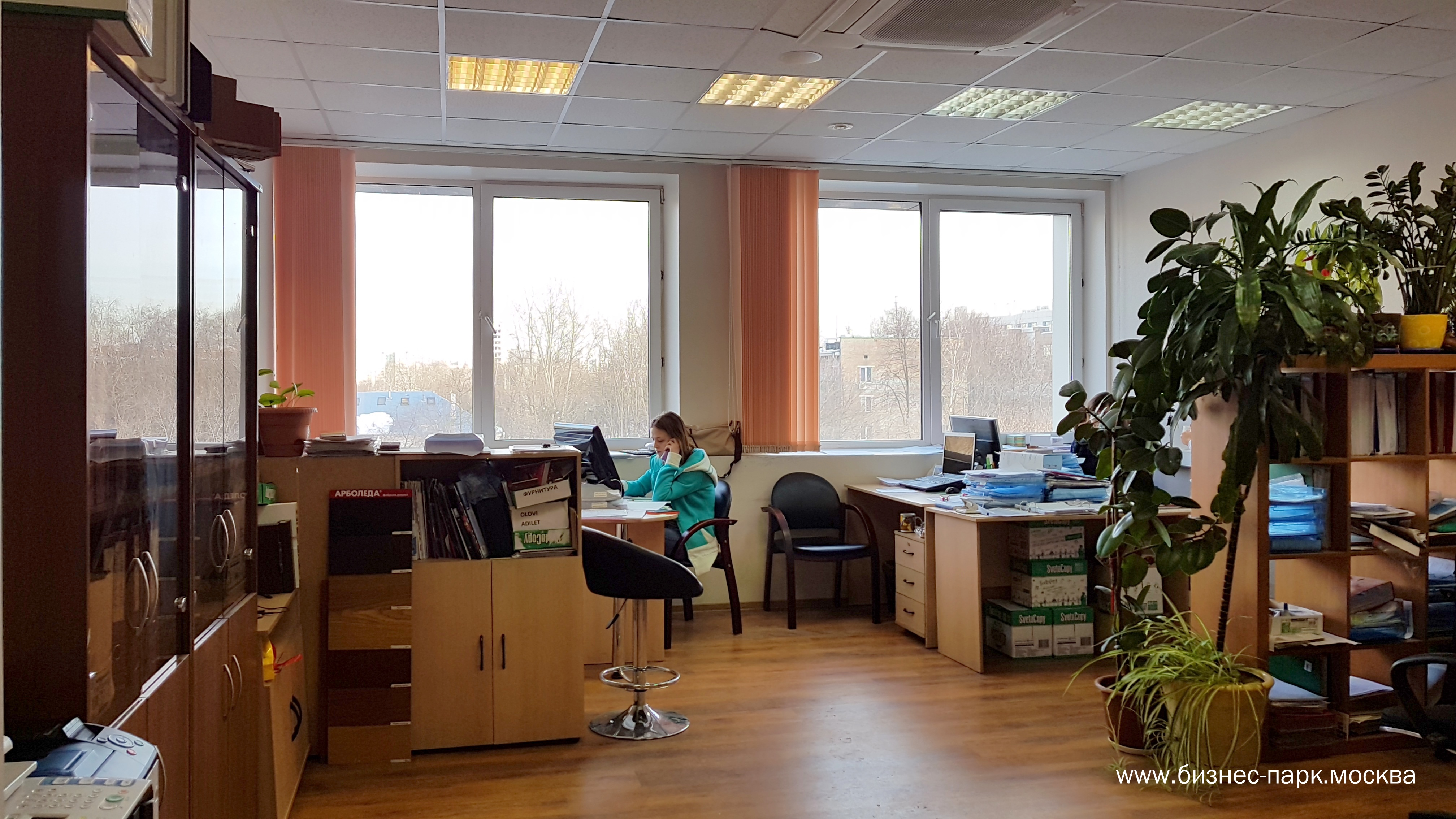 Офисы в Алтуфьево – Бибирево
