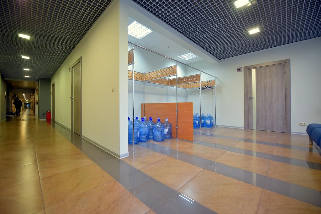 Аренда офисов в СВАО – Новый Бизнес-центр